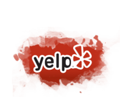 Write us a review on Yelp!